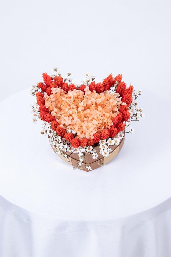 My Peachy Heart
